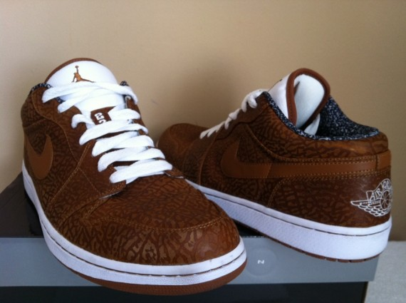 air jordan 1 phat low