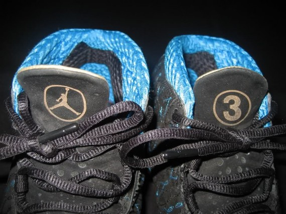 Air Jordan XX3: Chris Paul Hornets PE