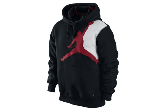 Jordan Brand Fall / Winter 2011 Apparel