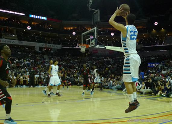 97c44aba858 Jordan Brand Classic Returning To Charlotte In 2012 - Air Jordans ...