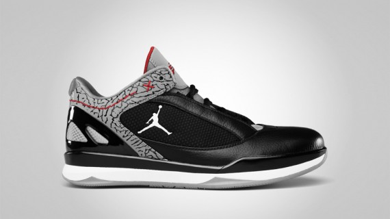 Jordan CP 2Quick: Tribute Pack