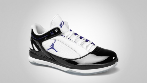 Jordan CP 2Quick: Concord