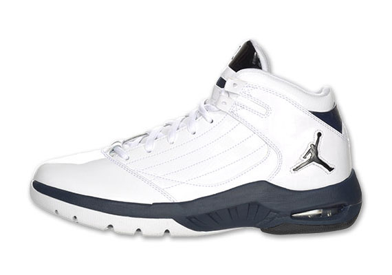 Jordan New School: October 2011 Releases @ Finishline