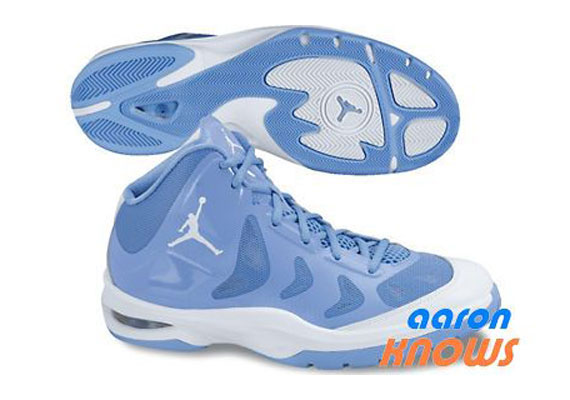 Jordan Play In These II