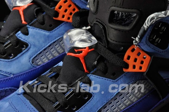 Jordan Spizike: Knicks PE   New Images