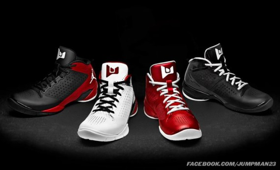 jordan fly around