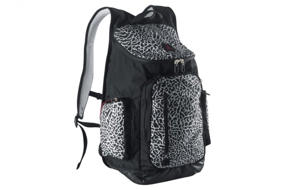 Jordan True School Backpack