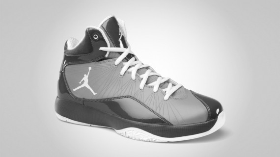 Air Jordan 2011 A Flight: Stealth