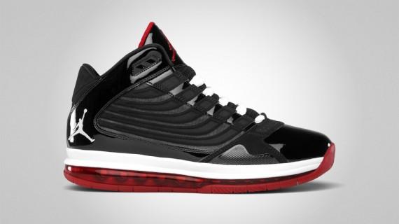 Jordan Big Ups: October/November 2011 Releases