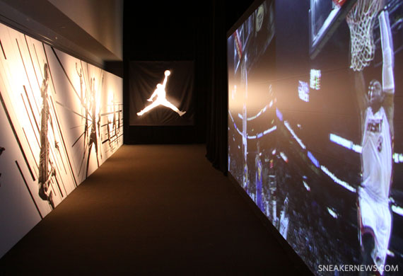 Jordan Brand Holiday 2011 Flight Forum