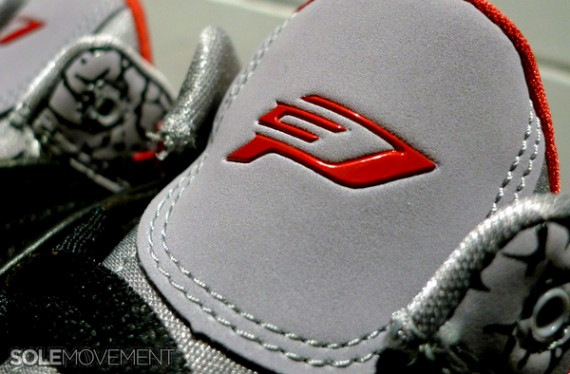 Jordan CP 2Quick: Black Cement