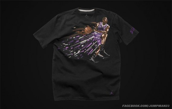 low priced a02e6 b8f63 Following the Jordan Melo M8 and Fly Wade 2 Apparel Collections is the  apparel collection for the Jordan CP3.V. While Chris Paul s fifth signature  shoe ...