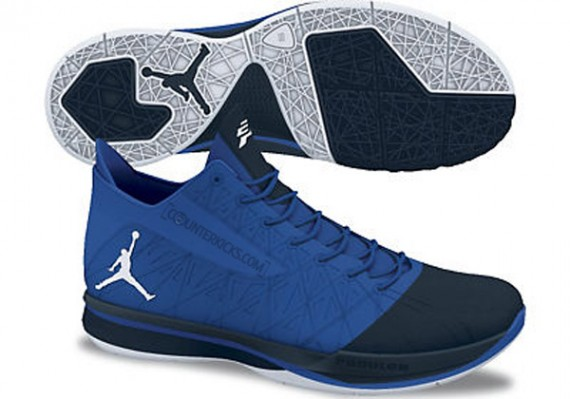 promo code 053f3 b89cc The first two colorways of the Jordan CP3.V drop in January 2012 and as the  year progresses more will follow especially during the Summer months.