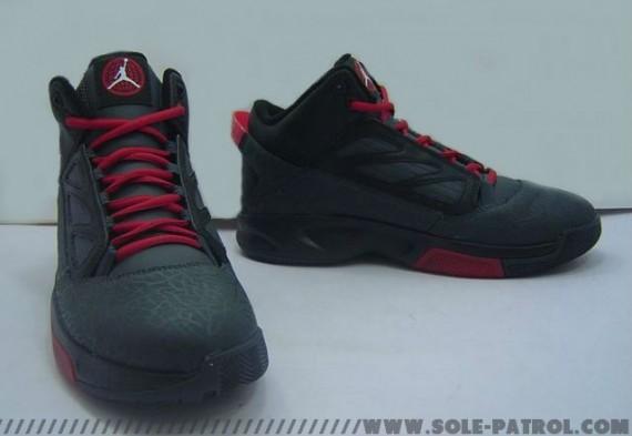 Jordan F2F II