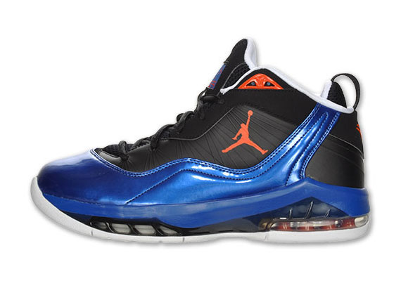 Jordan Melo M8: Away   New Images