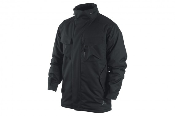 Jordan Winterized Mens Jacket