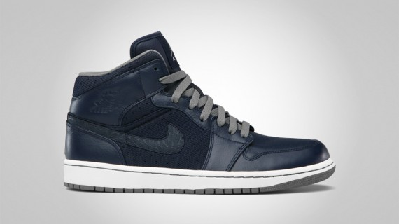 Jordan Brand January 2012 Footwear Releases 