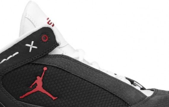 Jordan CP 2Quick: Anthracite   Varsity Red   White | Available
