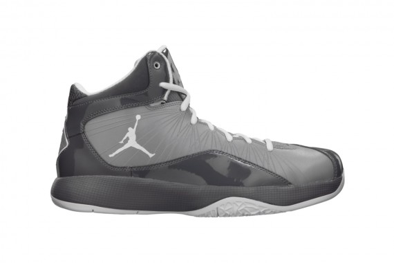 Air Jordan 2011 A Flight: Stealth   Available @ Nikestore