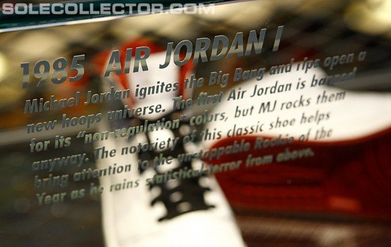 Air Jordan Home Bulls Collection: Part 1