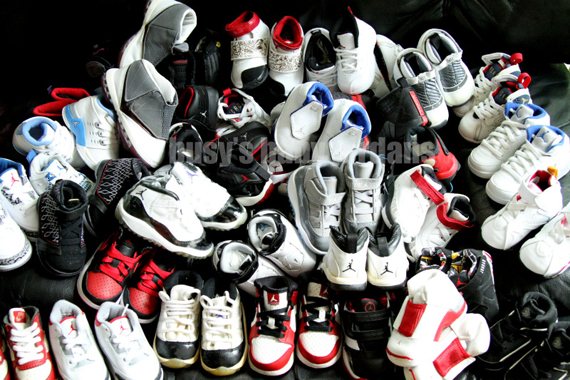 Sneaker Eye Candy (Volume 5) Photography | TheShoeGame.com