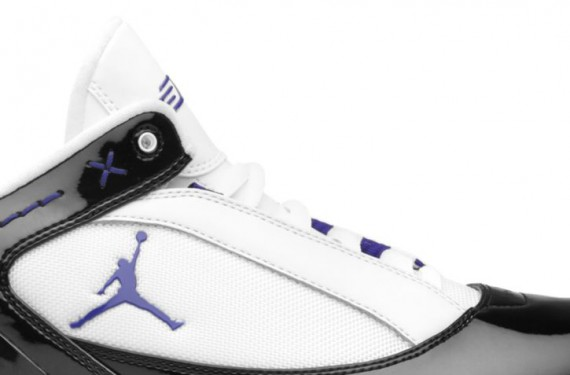 Jordan CP 2Quick: Concord   Available @ Nikestore