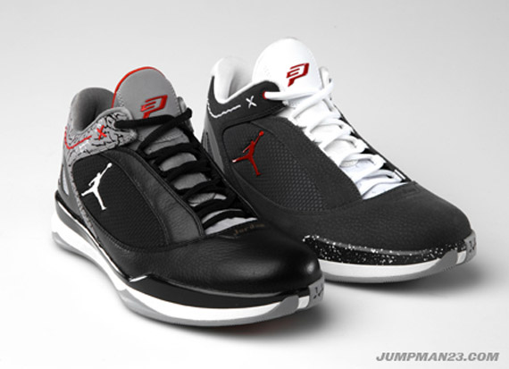 Jordan CP 2Quick: November 2011 Releases 