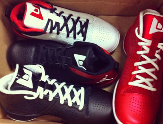 Jordan Fly Wade 2: Upcoming Colorways