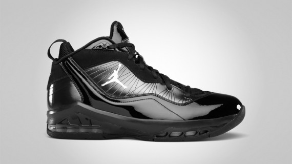 Jordan Melo M8: Blackout   Official Images