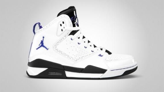 Jordan SC 2: December 2011 Releases