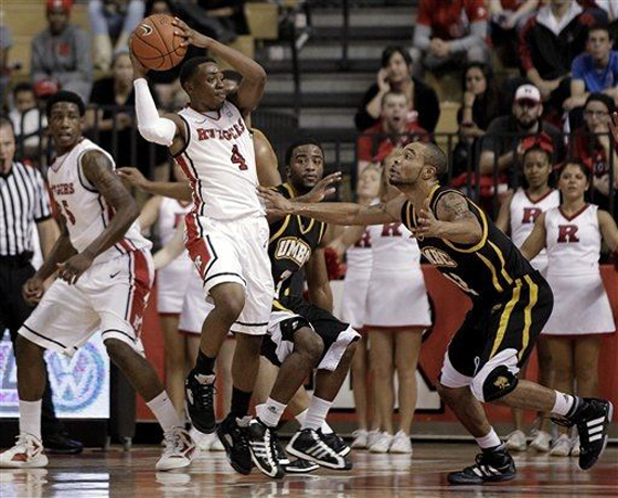 NCAA Feet: Games of November 28, 2011