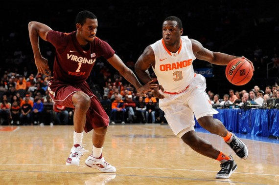 NCAA Feet: Games of November 23 27,2011