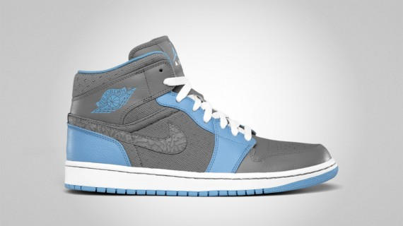 Jordan Brand February 2012 Footwear Releases
