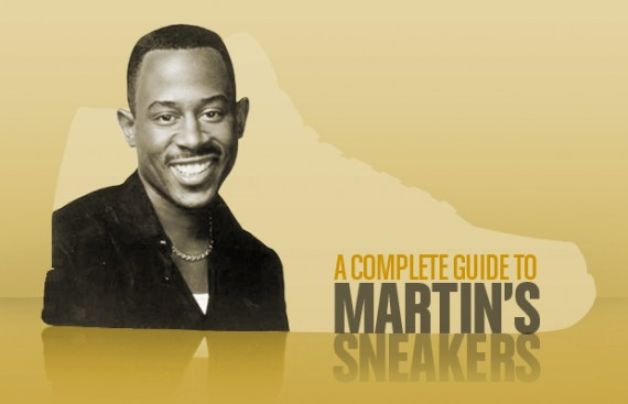 A Complete Guide To Martin's Sneakers