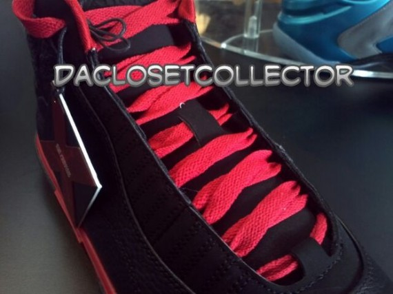 Air Jordan X Auto Clave: Chicago