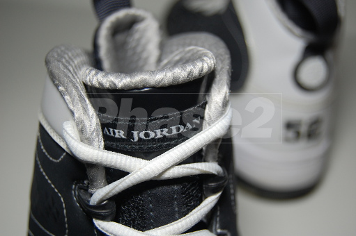 Air Jordan IX: CC Sabathia Player Exclusive