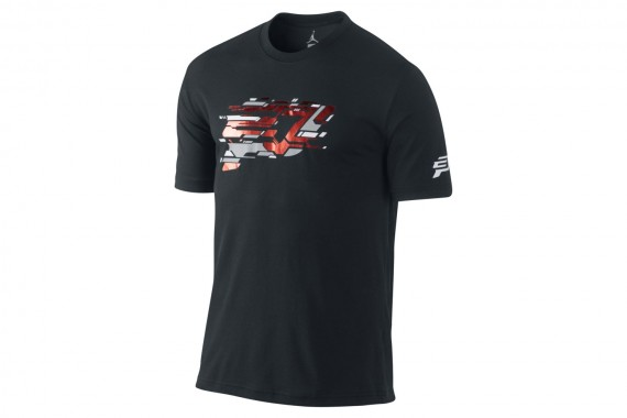 Jordan CP3.V Dri Fit T Shirt