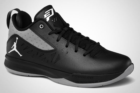 Jordan CP3.V  Upcoming Spring 2012 Colorways - Air Jordans e07bd355d