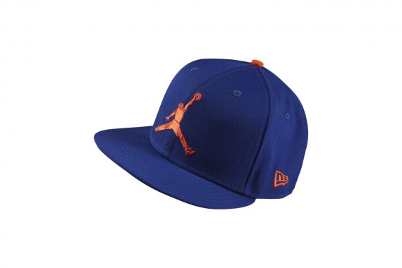 Jordan Jumbo Jumpman Snapback Hat