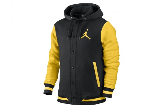 Jordan Varsity Mens Hoodie