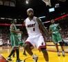 Boston Celtics v Miami Heat