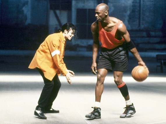 Michael Jordans Best Off Court Moments
