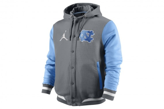 Nike Varsity North Carolina Mens Hoodie