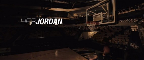 Heir Jordan: Intro Video
