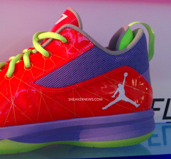 Jordan CP3.V  Jekyll and Hyde - Air Jordans dd46040f57