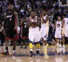 Miami Heat v Golden State Warriors