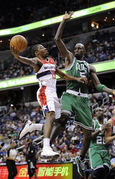 NBA Jordans On Court: Games of January 22 23, 2012