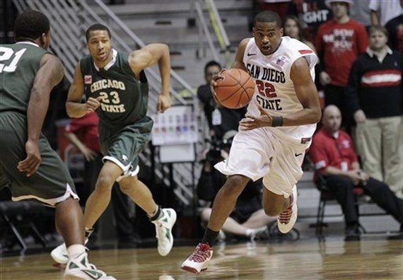 NCAA Jordans On Court: Games of January 10 11, 2012