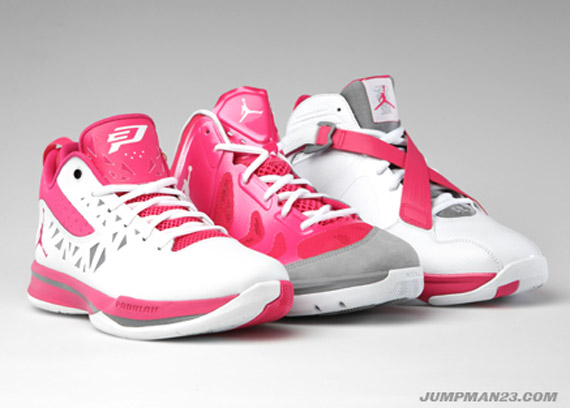 Team Jordan Coaches vs. Cancer Player Exclusives