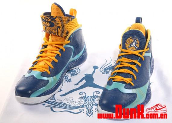 Air Jordan 2012: YOTD   New Images